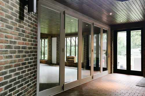 Bi-Fold Doors & Henley Joinery Ltd